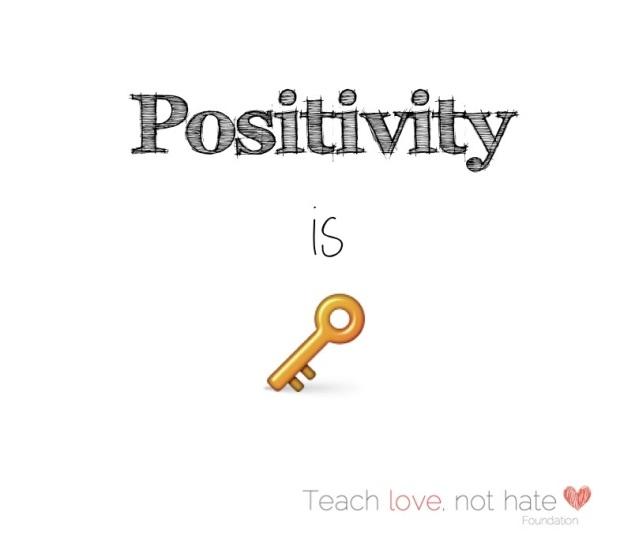 positivekey